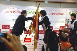 優勝は愛知県西尾市立西尾中学校様でした